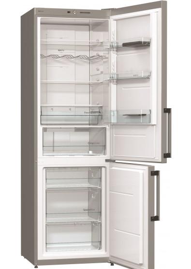 Фото - Холодильник Gorenje NRK6191GHX