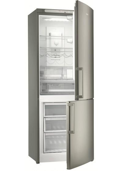 Фото - Холодильник Gorenje NRK7191JX
