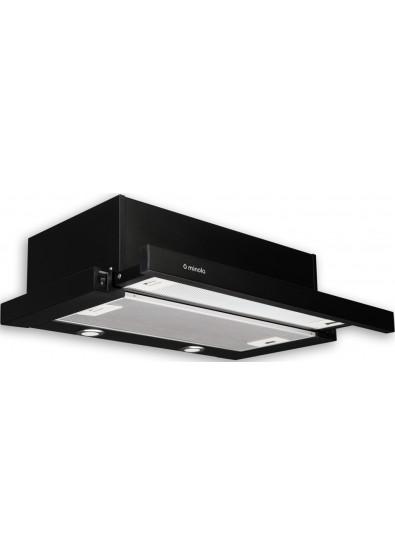 Фото - Вытяжка встраиваемая Minola HTL 6012 BL 450 LED