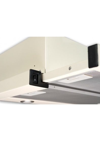 Фото - Вытяжка встраиваемая Minola HTL 6012 IV 450 LED