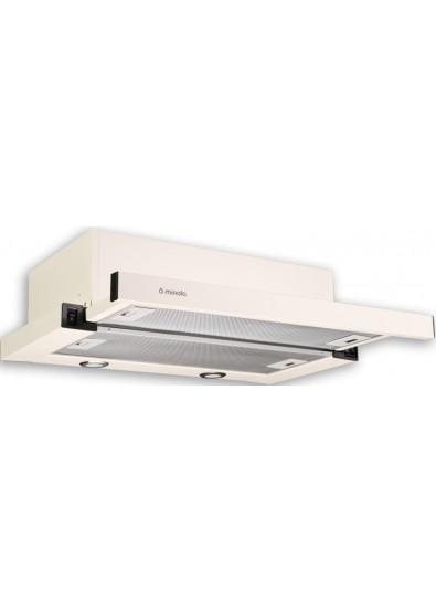 Фото - Вытяжка встраиваемая Minola HTL 6112 IV 650 LED