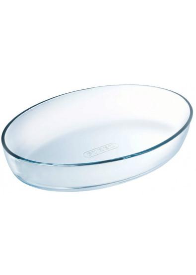 Фото - Форма для выпечки Pyrex Essentials 25х17х6см (1,6л) (222B000)