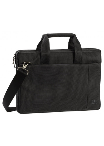 5f92c9800ee0 Сумка для ноутбука Riva 8221 Black 13.3 купить по низкой цене в ...
