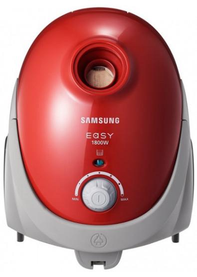 Фото - Пылесос для сухой уборки с мешком Samsung VCC5251V3R/SBW