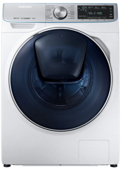 Фото - Стиральная машина Samsung WW90M74LNOA/UA