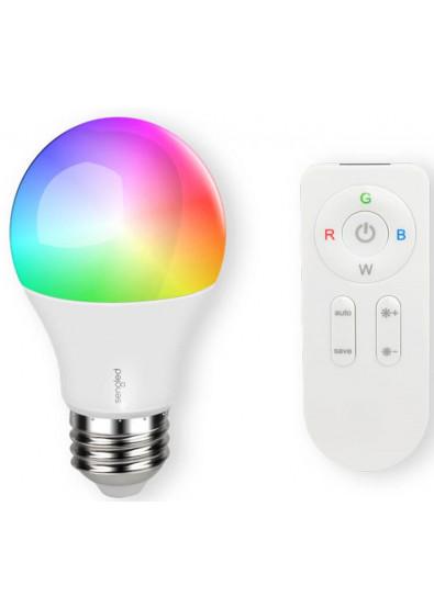 Фото - Умная лампа Sengled Paint A60 8W RGB White (PTA60ND8)
