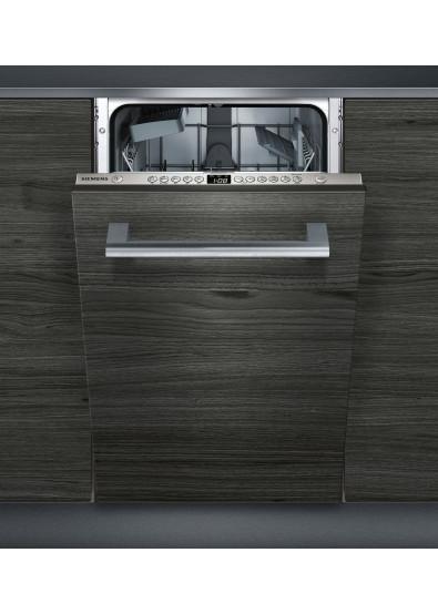Фото - Посудомоечная машина встраиваемая Siemens SR635X01IE