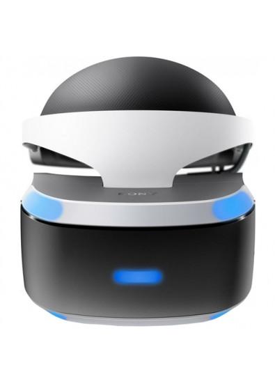 Камера для очков виртуальной реальности sony универсальный кофр спарк самостоятельно