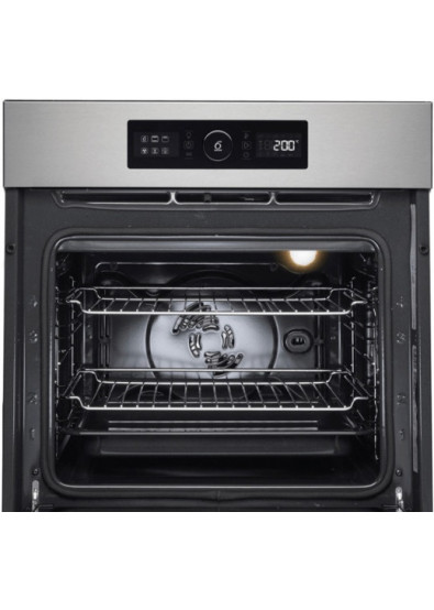 Фото - Духовой шкаф электрический Whirlpool AKZ9 6270 IX
