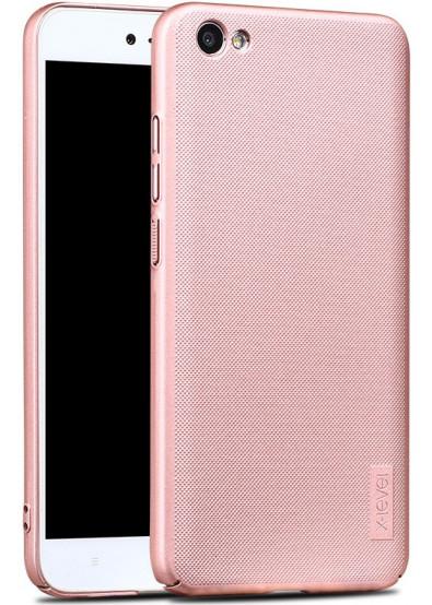 Фото - Чехол для смартфона X-Level Hero for Xiaomi Redmi Note 5A Rose Gold