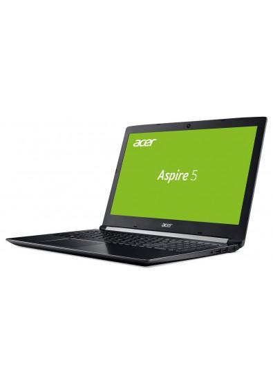 Фото - Ноутбук Acer Aspire 5 A515-51G-50YP (NX.GWHEU.008) Obsidian Black
