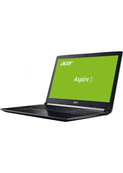 Фото - Ноутбук Acer Aspire 5 A515-51G-57FW (NX.GWHEU.010) Black