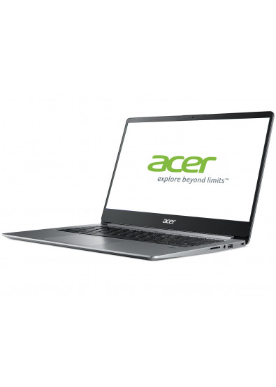 Фото - Ноутбук Acer Swift 1 SF114-32-P01U (NX.GXUEU.008) Silver