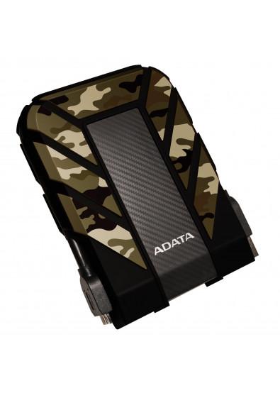 Фото - Жесткий диск внешний ADATA Durable HD710MP 1TB USB 3.1 Camouflage (AHD710MP-1TU31-CCF)