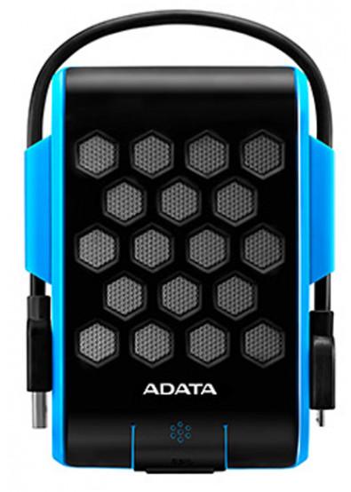 Фото - Жесткий диск внешний ADATA Durable IP68 HD720 2TB USB 3.1 Blue (AHD720-2TU3-CBL)
