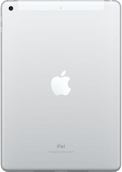 Фото - Планшетный компьютер Apple iPad Cellular 32GB MR6P2RK/A Silver
