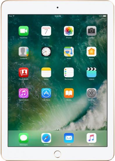 Фото - Планшет Apple iPad Pro 10.5'' WiFi 512GB MPGK2RK/A Gold
