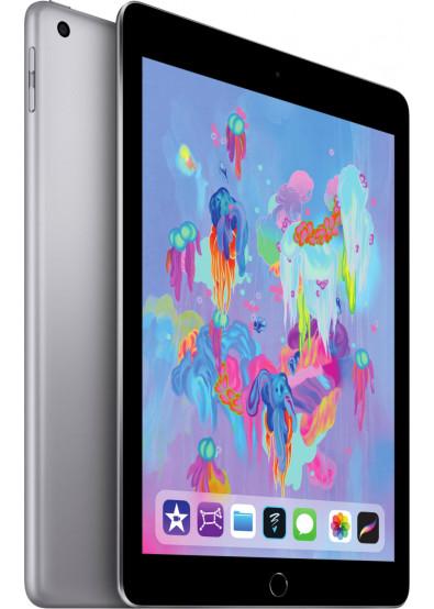 Фото - Планшетный компьютер Apple iPad Wi-Fi 128GB MR7J2RK/A Space Grey