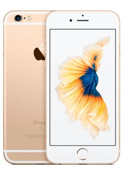 Фото - Смартфон Apple iPhone 6s 32 GB Gold
