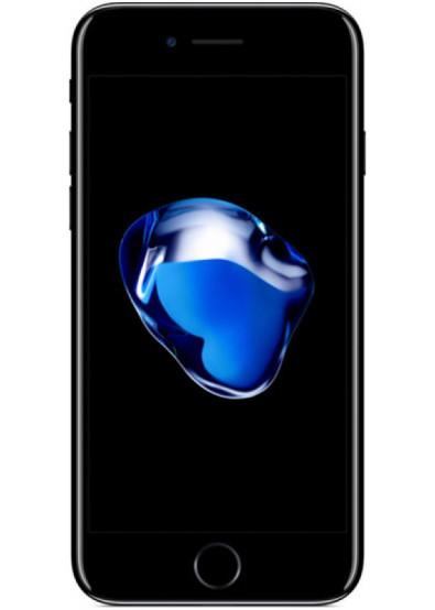 Фото - Смартфон Apple iPhone 7 256GB Jet Black