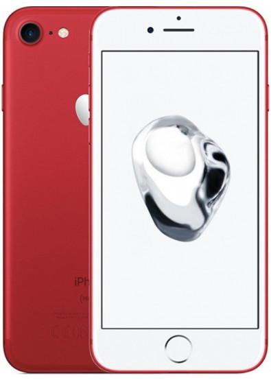 Фото - Смартфон Apple iPhone 7 128GB Red