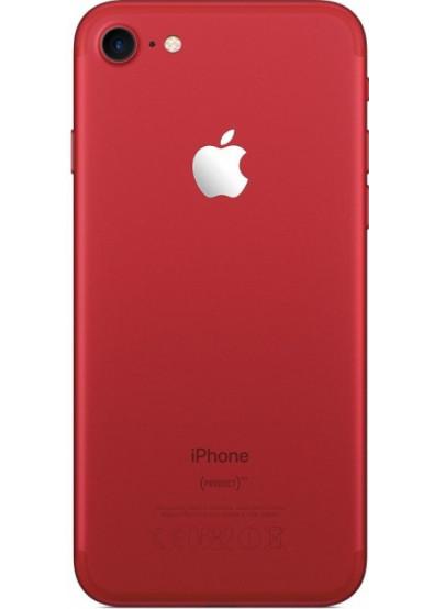 Фото - Смартфон Apple iPhone 7 256GB Red