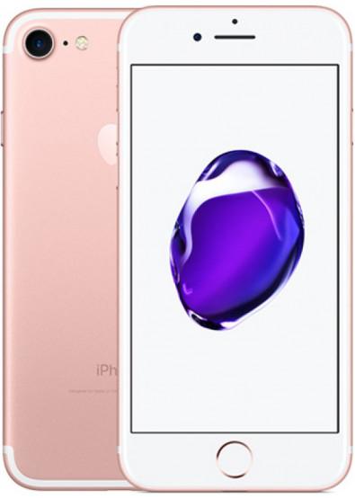 76f597bf3 Смартфон Apple iPhone 7 128GB Rose Gold купить по низкой цене в ...