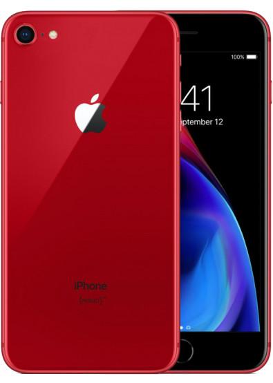 Фото - Смартфон Apple iPhone 8 256Gb Red