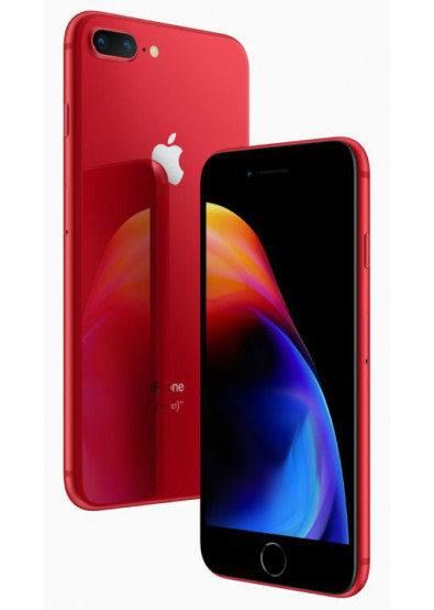 Фото - Смартфон Apple iPhone 8 Plus 64Gb Red