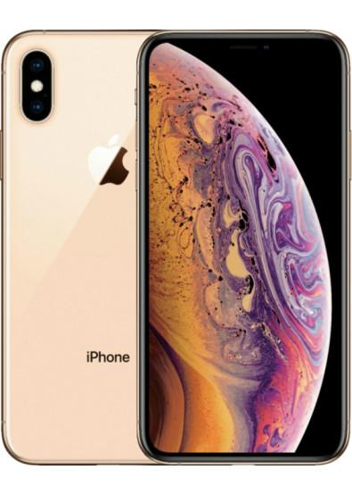 a4363e6df6412 Смартфон Apple iPhone Xs Max 64Gb Gold купить по низкой цене в Киеве ...