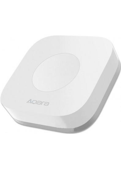 Фото - Пульт для управления приборами Aqara Wireless Switch Mini (WXKG11LM)