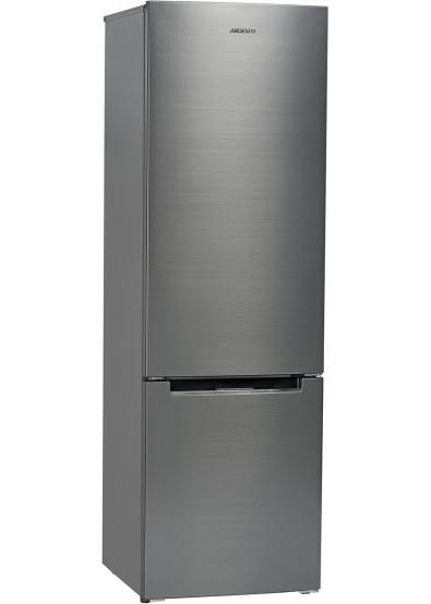 Фото - Холодильник Ardesto DDF-273X