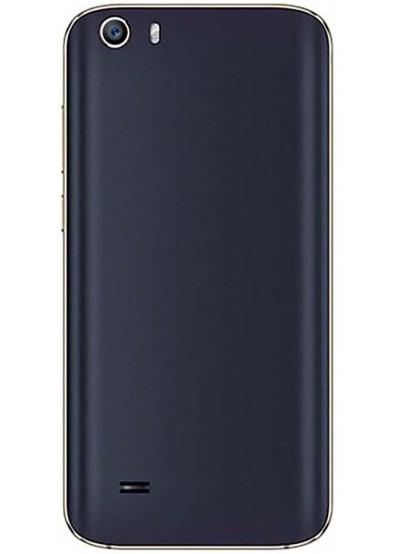 Фото - Смартфон Assistant AS-5411 Max Dual Sim Dark Blue