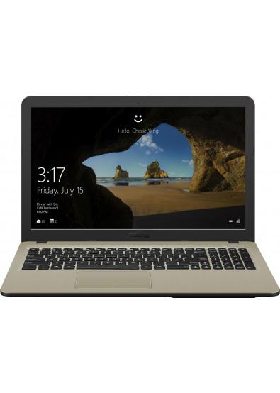 Фото - Ноутбук Asus X540NV-GQ044 Black