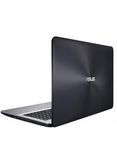 Фото - Ноутбук Asus X555QG-DM065D Black