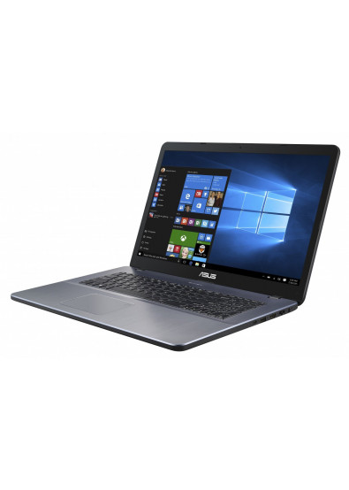 Фото - Ноутбук Asus X705UF-GC018T Dark Grey