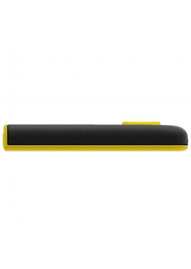 Фото - Флеш USB A-DATA UV128 64GB USB 3.0 Black/Yellow (AUV128-64G-RBY)