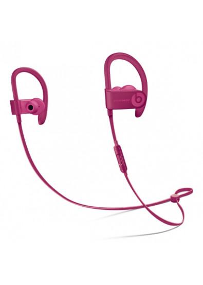 Фото - Наушники вкладыши беспроводные Beats Powerbeats 3 Wireless Brick Red (MPXP2ZM/A)