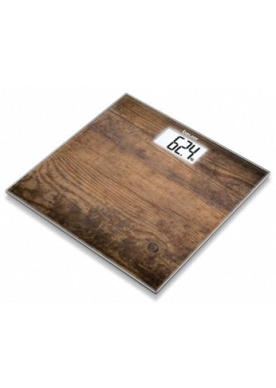 Фото - Весы напольные Beurer GS 203 Wood