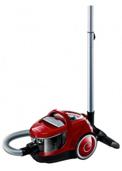 Фото - Пылесос для сухой уборки без мешка Bosch BGS2UCHAMP