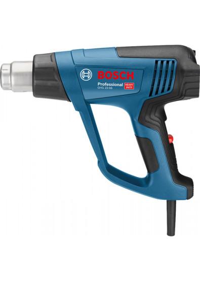 Технический фен Bosch GHG 23-66 + AC (0.601.2A6.301) купить по ... bd82f81f0462f