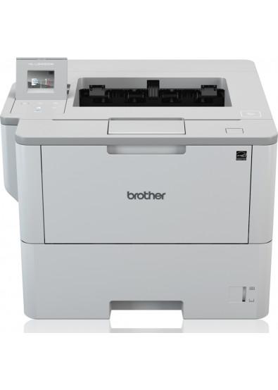 Фото - Принтер для ч/б печати Brother HL-L6400DW WiFi