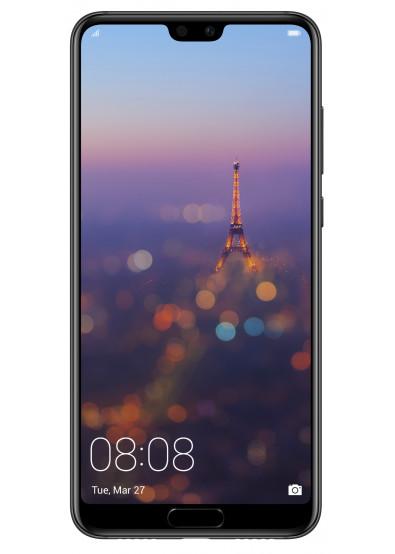 Фото - Смартфон Huawei P20 Black