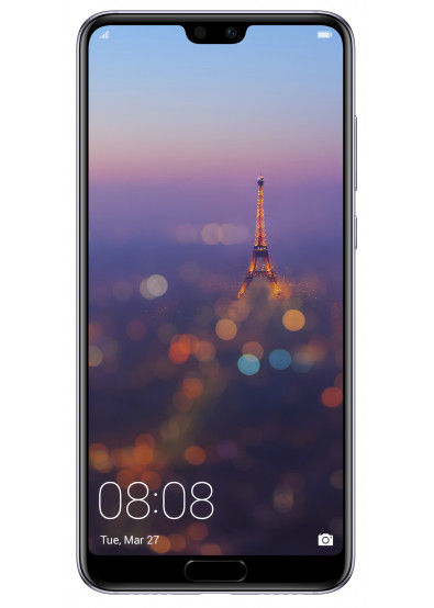Фото - Смартфон Huawei P20 Pro Purple
