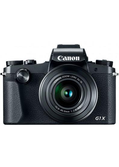 Фото - Фотокамера Canon Powershot G1 X Mark III (2208C012)