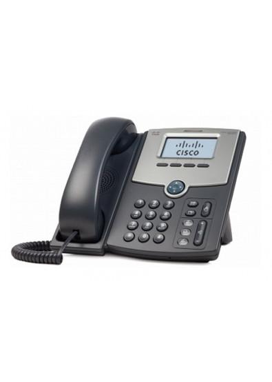 Фото - IP-телефон Cisco SPA502G-RF