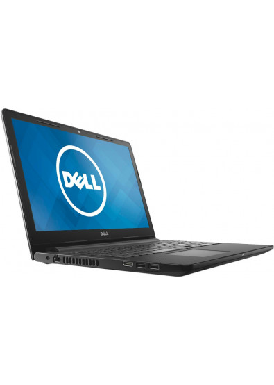 Фото - Ноутбук Dell Inspiron 15 3576 (35Fi58H1R5M-LBK) Black