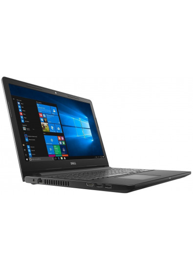 Фото - Ноутбук Dell Inspiron 15 3576 (35Fi78S2R5M-WBK) Black