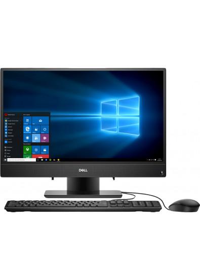 Фото - Компьютер-моноблок Dell Inspiron 22 3277 (327i34H1IHD-WBK) Black