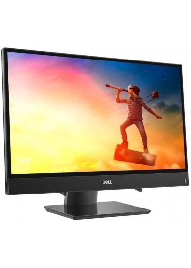 Фото - Компьютер-моноблок Dell Inspiron 3477 (347i58S1H1MX11-LBK) Black
